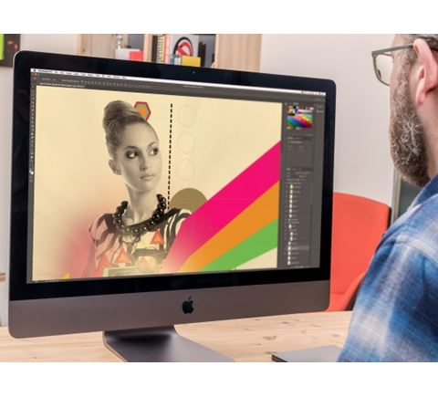 Curso Adobe Illustrator CS6
