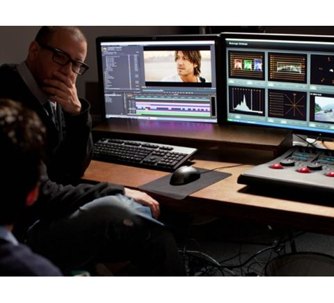 Curso Adobe After Effects CS6